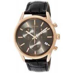 Relógio Masculino Calvin Klein Formality Black Chrono