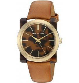 Relógio Michael Kors Women's Kempton Brown Watch