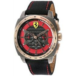 Relógio Ferrari 'AERO EVO'