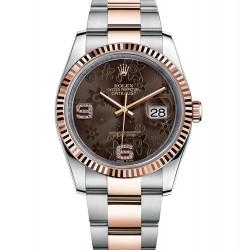 Relógio Feminino Rolex 116231 Datejust