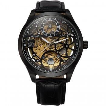 Relógio Big Case 47MM XL Crystal Black