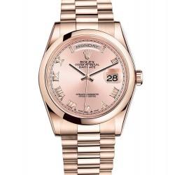 Relógio Feminino Rolex 118205 Day-Date
