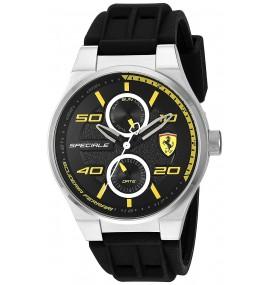Relógio Masculino Scuderia Ferrari