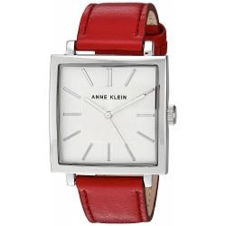 Relógio feminino Anne Klein Tone and Red