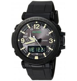 Relógio Masculino Casio PRO TREK PRG 600Y 1CR