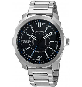 Relógio Masculino Diesel Watches Machinus NSBB Watch