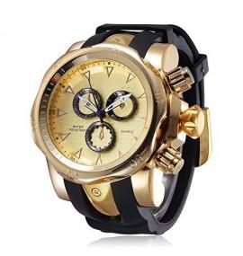 Relógio Importado Venom Gold