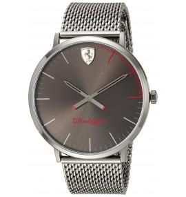 Relógio Scuderia Ferrari  ULTRALEGGERO ULTRA SLIM
