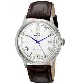 Relógio masculino Orient Men's Gen Bambino