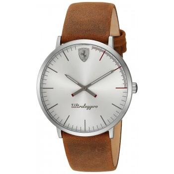 Relógio Ferrari ULTRALEGGERO Ultra Slim 0830405