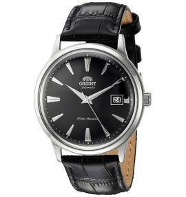 Relógio Orient Masculino Preto FAC00004B0