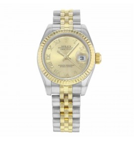 Relógio Feminino Rolex Datejust