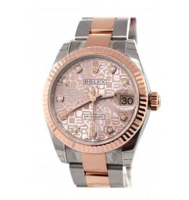 Relógio Rolex 178271 Datejust