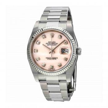 Relógio Feminino 116234PMDO Rolex Datejust