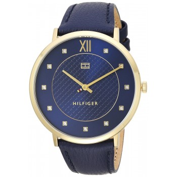 Relógio Feminino Tommy Hilfiger  'SOPHISTICATED SPORT' Gold-Tone