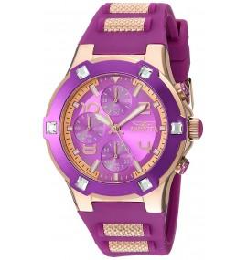Relógio Feminino Invicta BLU 24195