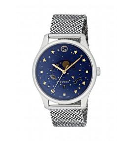 Relógio Masculino Gucci G-Timeless Azul YA126328