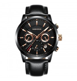 Relógio Masculino KASHIDUN