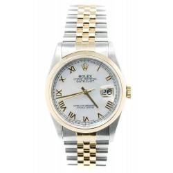 Relógio Masculino 16203Rolex Datejust