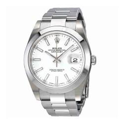 Relógio Masculino Rolex 126300WSO Oyster