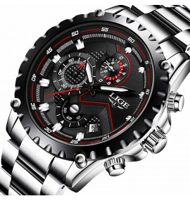 Relógio Masculino Fashion Sport