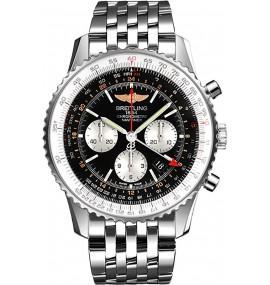 Relógio Masculino Breitling Navitimer GMT