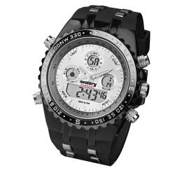 Relógio INFANTRY 50mm Sports Militar Digital