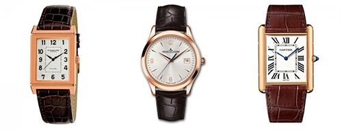 Os relógios casuais podem ser facilamente integrados nos diversos looks do  seu dia-a-dia b5b325a959