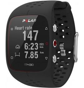 Relógio Polar com GPS e Frequência Cardíaca