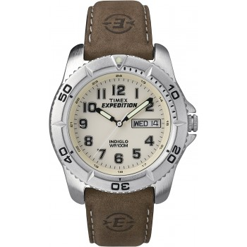 Relógio Masculino Timex Traditional Brown