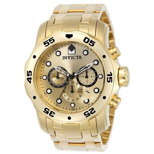 bdd3aad2a6d Os 10 relógios da Invicta mais vendidos do mundo