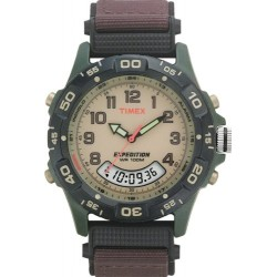 Relógio Masculino Timex Expedition Trail