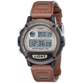 Relógio Masculino Casio W89HB-5AV Illuminator