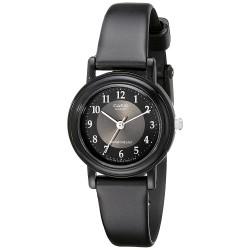 7409c1d51fe Relógio Feminino Casio Black Classic