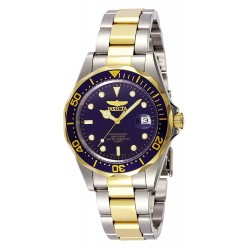 Relógio Invicta 8935 Pro Diver Collection Two Tone