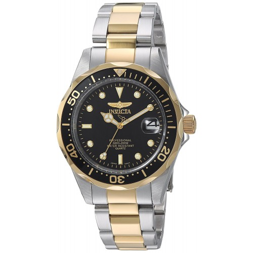 e7150c19393 Relógio Masculino Invicta Pro-Diver Collection