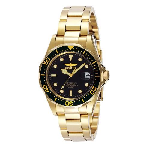 df7257c70b4 Os 10 relógios da Invicta mais vendidos do mundo