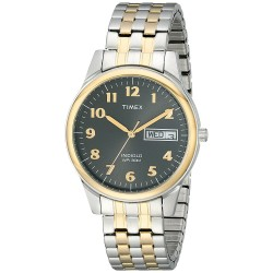 Relógio Timex T26481 Charles Street Expansion