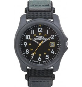 Relógio Masculino Timex Expedition Camper Gray