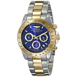 Relógio Invicta 3644 Speedway Collection