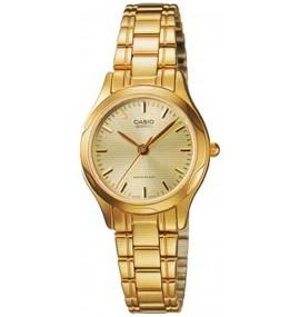 Relógio Feminino Casio LTP1275G