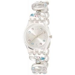 Relógio Feminino Swatch Menthol Tone