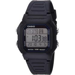Relógio Casio Digital W800H-1AV