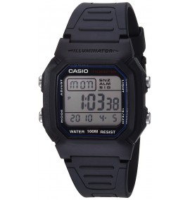 Relógio masculino Casio W800H-1AV Classic