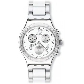Relógio Swatch YCS511G Branco
