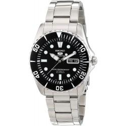 Relógio Seiko 5 Automatic SNZF17