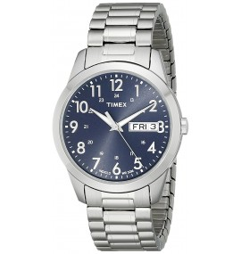 Relógio Masculino Timex South Street Sport Watch