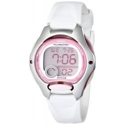 Relógio Digital Feminino Casio LW200