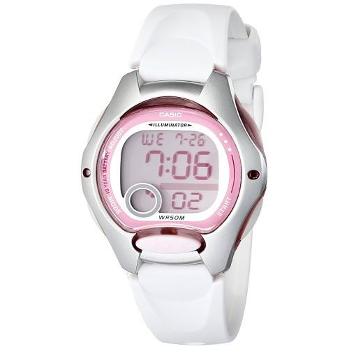ef29909a8b9 Relógio Digital Feminino Casio LW200