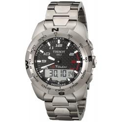 Relógio Tissot T-Touch Expert Titanium